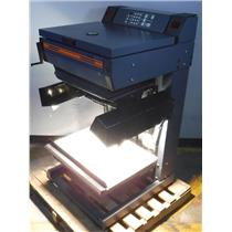 Vintage Agfa Gevaert Repromaster 310 Reproducing Enlarging Copying Machine