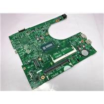 Dell Inspiron 15 3558 Motherboard IRIS HSW/BDW 1XVKN Intel Core i3-5015U 2.1GHz
