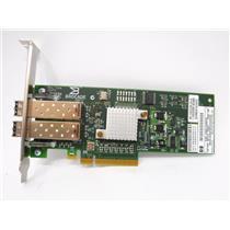 HP AP770-60001 Brocade 825 8GB DUAL PORT PCI-EXPRESS Fiber Channel Host Bust
