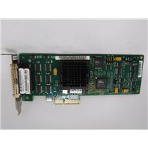 SUN 375-3357-04 Dual-Channel U320 LVD SCSI Controller Card PCIe Adapter