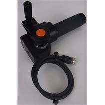 JVC HZ-ZS13BU Servo Precision Electronic Zoom Controller Unit W/ Bracket