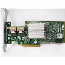 Dell Perc H200 Integrated SAS PCIe Raid Controller U786M