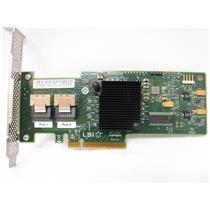IBM 46C8933 SAS/SATA RAID Controller ServeRaid PCIe Card
