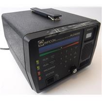 Inficon HLD 4000 702-500-G1 Halogen Leak Detector POWER ON TEST