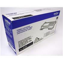 NEW NIB Genuine OEM Brother TN-420 Black Toner Cartridge