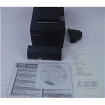 Used Epson TM-T88V POS Thermal Receipt Printer IN OEM BOX