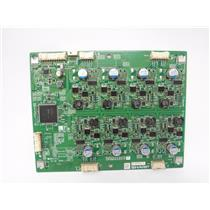 "Sharp LC-52LE920UN 52"" LED LCD HDTV LED Driver Board RUNTK4433TP 08-A000474 S"