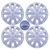"*NEW* OEM '12-'19 Nissan Versa 15"" Hub Cap Wheel Cover Set of 4 403153BA0B 53087"