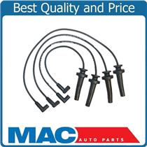 100% New Complete Prospark Spark Plug Wires 96-02 for Saturn Vin 7 DOHC