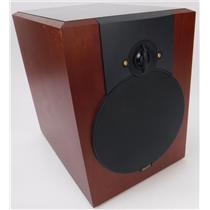 Boston Acoustics VR-M60 200 watts 8 ohms Bookshelf Speaker TESTED & WORKING