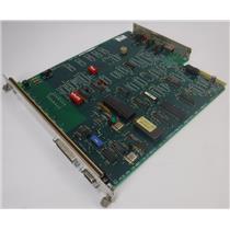 ADC Kentox CC8833/NM PN 10-001116-21 Rev C Remote Management Circuit Card Module