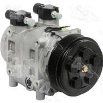 AC Compressor 68702 (One Year Warranty) Reman