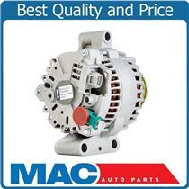 100% Brand New Alternator for Ford F250 03-04 Super 6.0L Diesel 110Amp Single