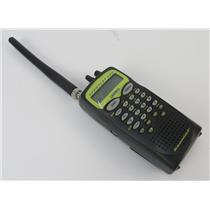 Uniden Bearcat SC-180 Sportcat 180 12 Band 100 Channel Portable Handheld Scanner