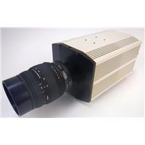 Roper Scientific CCD Camera for Alpha Innotech FluorChem 5500 W/ Lens & Adapter