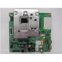 "LG 65UH615A 65"" 4K LED SMART HDTV Main Board EBT64235502 EAX66882503(1.0) TESTED"