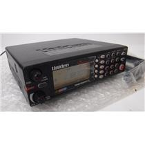 Uniden Bearcat BCT8 Trunk Tracker III 250 Channel Nascar Scanner W/ Bracket