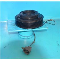 AC Compressor Clutch fits 2003-2008 Mazda 6 57462 Reman