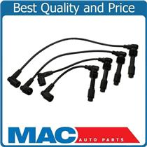 100% New Spark Plug Ignition Wires Set Complete fits for Suzuki Reno 2.0L 05-08