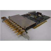 N1 National Instruments 187611E-01 N1 4472 8 ch Acquisition Module PCI Card