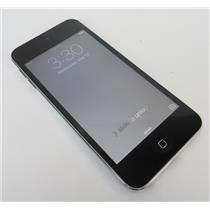 Apple iPod Touch A1509 5th Gen 16GB Silver Media Player W/ iOS 9.3.5