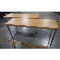***LOCAL PICK-UP ONLY*** Work Classroom Table 60'' W x 20'' L x 29'' H