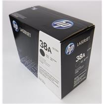 Genuine OEM HP Q1338A Black Toner Cartridge for HP Laserjet 4200 & 4200L