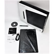 Wacom PTH651 Intuos USB Professional Graphics Tablet W Pen USB Cord