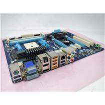 Gigabyte GA-A75-UD4H Desktop Motherboard Ultra Durable 3 DualBIOS DDR3 TESTED