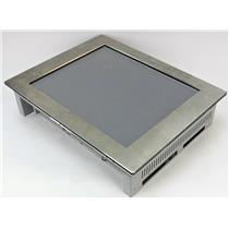 "Allen Bradley 6181P-17TPHPHSS Versaview 1700 17"" Industrial Operator Panel #5267"