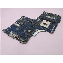 HP Envy 17 Notebook Motherboard 17SBGV2D-6050A2549801-MB-A02 w/ i7-4700MQ 2.4GHz