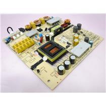 "Hitachi 49C61 49"" 4K UHD TV Power Supply Board E021M003-Q1 TV5502-ZC02-01(M)"