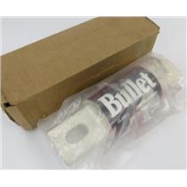 NEW Edison Bullet LCL800 Current-Limiting 800 Amp 600 Volt AC Time Delay Fuse
