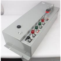 NEW Eaton ECN2408CHC Eaton ECN 2408 CHC 7A 7 Amp 3-Pole Breaker Operation Panel