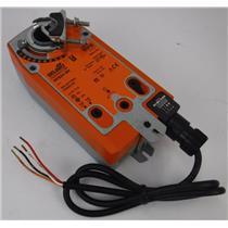 Belimo NFB24-SR 24VAC/DC Damper W/ Proportional Spring Return Actuator