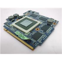 Asus G72GX G71GX MXM Laptop Video Card G92-751-B1 60-NVZVG1000-A02 TESTED