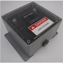 Transient Eliminator Surge Control TE/1XF/080 High Voltage Surge Protector