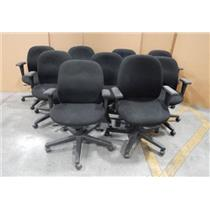***LOCAL PICK-UP ONLY*** Granada Multi-Tilter Black Office Chair