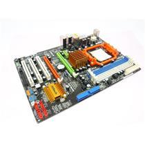 ASRock M3A770DE SATA2 DDR3 Socket AM3 Desktop Motherboard TESTED & WORKING