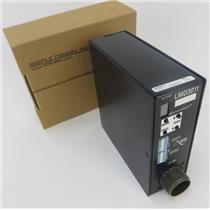 New In Box Eberle Design / EDI LMD301t Single Channel Inductive Loop Detector