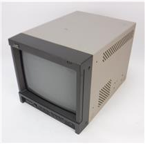 "JVC TM-1051D 9"" CRT Color Video Monitor - TESTED & WORKING"