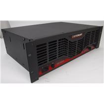 Crown CE1000 2-Channel Power Amplifier 450 W Stereo @4 Ohms W/ Cooling Fan