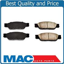 100% Brand New Front Set Of Ceramic Pads for Ford Thunderbird 2002-2005