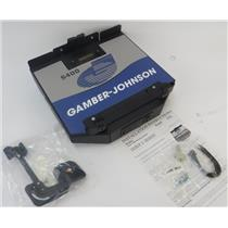 NEW IN BOX Gamber Johnson 7160-0505-00-P Getac S400 Docking Station - No RF