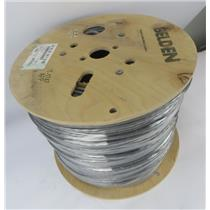 NEW Belden 8467 060 1000FT 305 MTR 7 Conductor 18 AWG Cable Spool #