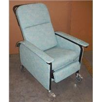 Stryker Model 3110-0404-50 Series Hospital Recliner Chair