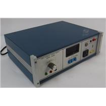 ECI 20600E High Current Power Supply - TESTED & WORKING