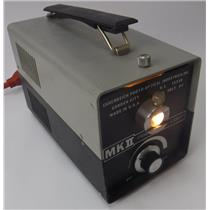 Ehrenreich F0-150 Portable Fiber Optic Light Source TESTED & WORKING