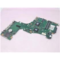 Toshiba Satellite L50-A Laptop Intel Motherboard I3-3217U 1.8GHz V000318280