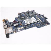 HP Folio 13 Laptop Motherboard Intel i3-2367M 1.4GHz 672351-001 LA-8044P QAZ61